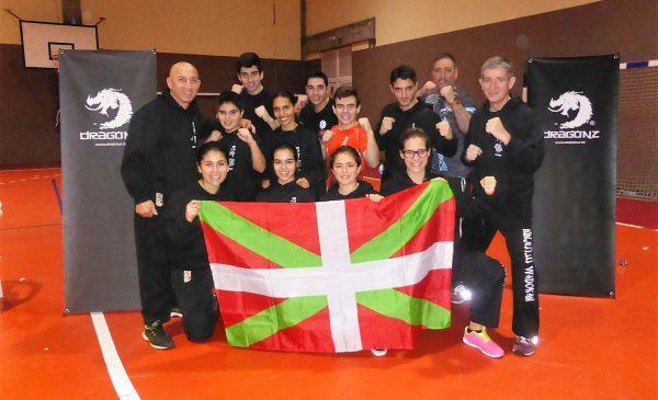 Club de artes marciales Wadokan FOTO: Wadokan