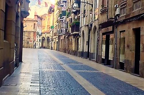 [dotb.eus] Durango destinará nuevas ayudas de hasta 1.500 euros para la hostelería