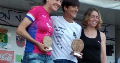[dotb.eus] Gurutze Frades gana el Triatlón de Buelna e Indarpark taldea segundo por equipos
