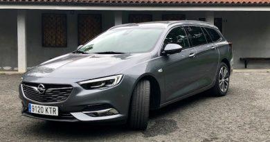 [dotb.eus] [motor] [vídeo] Opel Insignia 2.0 Grand Sport