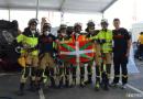[dotb.eus] Un equipo de seis bomberos de Bizkaia, tres de Iurreta, en el Mundial de Desencarcelación