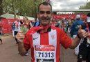 [dotb.eus] El durangarra Andoni Iruarrizaga, rumbo a la maratón de Nueva York vestido del Athletic