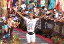 [dotb.eus] Gurutze Frades se supera y queda en 15ª posición en el Ironman de Kona
