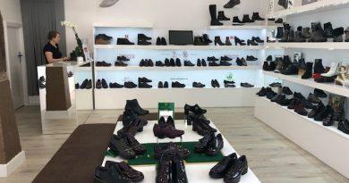 [dotb.eus] Oinberri, calzado cómodo y las mejores marcas en el centro de Durango