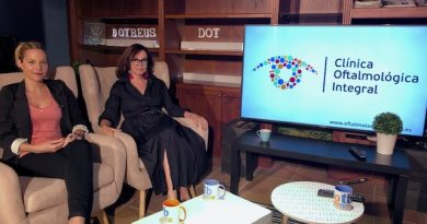 [dotb.eus] [vídeo] Mercedes Lasso y Verónica Rodríguez hablan sobre el envejecimiento ocular