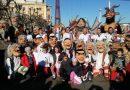 [dotb.eus] Durangon Folk jaialdiak dantzaz beteko du bihar Durango