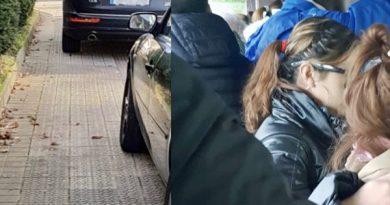 [dotb.eus] [zuredot] Quejas por el transporte, Bizkaibus saturado y coches en las aceras