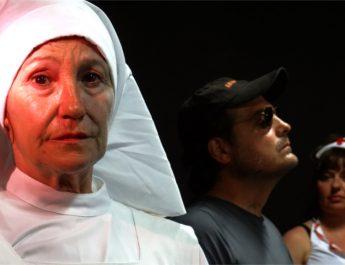 """[dotb.eus] Zornotza Aretoa estrena programación con """"Camiselle"""" protagonizada por la zornotzarra Loli Astoreka"""