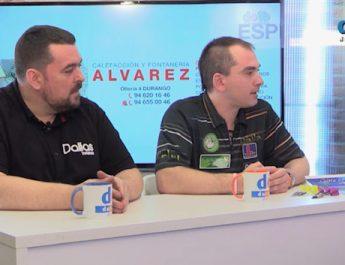 """[dotb.eus] [vídeos] Organizan el primer campeonato de dardos """"Villa de Durango"""""""