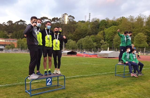 [dotb.eus] DKT, bronce en el Campeonato de Euskadi de Clubes de Primera División