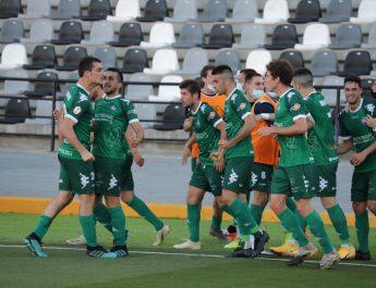 [dotb.eus] El Badajoz, próximo rival del Amorebieta en el Play Off